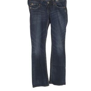(Silver) blue jeans W:29 L:32
